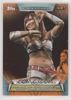 Memorable Matches and Moments - Kairi Sane  def. Shayna Baszler  for the NXT  W…