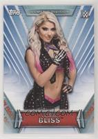 Roster - Alexa Bliss [EX to NM]