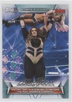 Memorable Matches and Moments - Nia Jax  def. Alexa Bliss  to Become the Raw Wo…