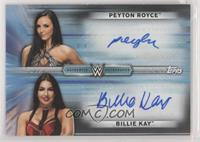 Billie Kay, Peyton Royce #/5