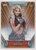 Alexa Bliss #/50