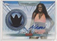 Naomi #/10
