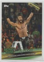Seth Rollins Wins Money in the Bank
