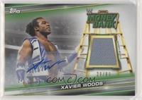Xavier Woods #/99