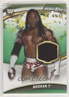 Booker T [EX to NM] #/99