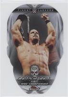 First WWE Championship