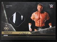 Triple H #/15