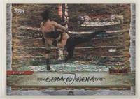 Roman Reigns Def. Drew McIntyre