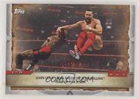John Cena, Finn Balor & Seth Rollins Team Up for a Win