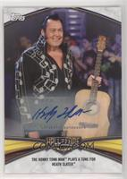 The Honky Tonk Man Plays a Tune... #/10