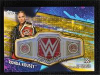Ronda Rousey #/10