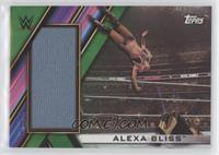 Alexa Bliss #/75