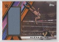 Alexa Bliss #/50