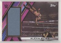 Alexa Bliss #/150