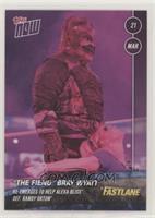 Bray Wyatt #/487