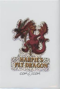 1996 Sandylion Yu-Gi-Oh Stickers - [Base] #30 - Harpie's Pet Dragon