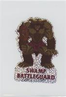 Swamp Battleguard