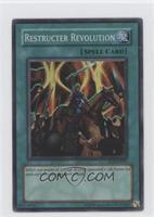 Restructer Revolution [Noted]