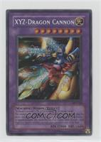 XYZ-Dragon Cannon