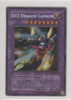 XYZ-Dragon Cannon [Noted]
