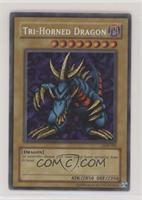 Tri-Horned Dragon (SE)
