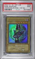 Dark Magician [PSA 9 MINT]