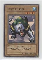 Turtle Tiger