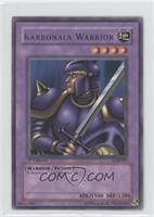 Karbonala Warrior