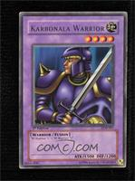 Karbonala Warrior