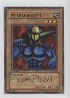 M-Warrior #1