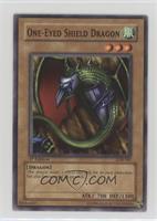 One-Eyed Shield Dragon