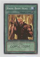 Raise Body Heat