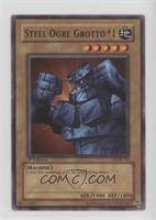 Steel Ogre Grotto #1