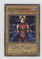 Succubus Knight
