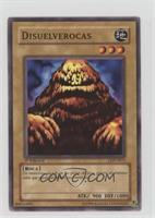Dissolverock