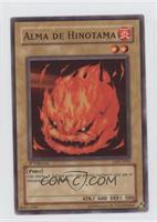 Hinotama Soul