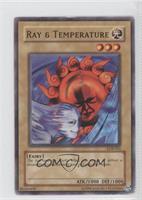 Ray & Temperature
