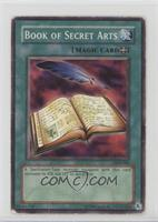 Book of Secret Arts [Noted]