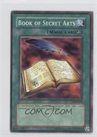 Book of Secret Arts