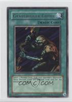 Gravedigger Ghoul