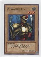 M-Warrior #2