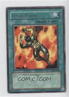 Final Flame (R) [NoneNoted]