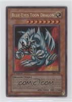 Blue-Eyes Toon Dragon [EXtoNM]