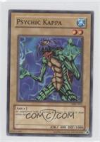 Psychic Kappa
