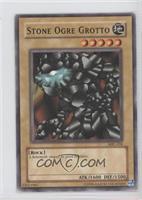 Stone Ogre Grotto