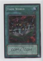 Toon World (SR)