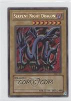 Serpent Night Dragon