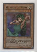 Goddess of Whim