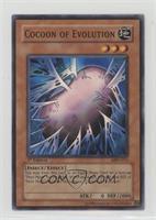 Cocoon Of Evolution