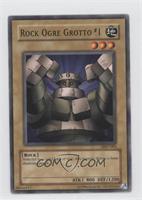 Rock Ogre Grotto #1